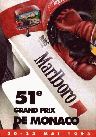 Monaco93