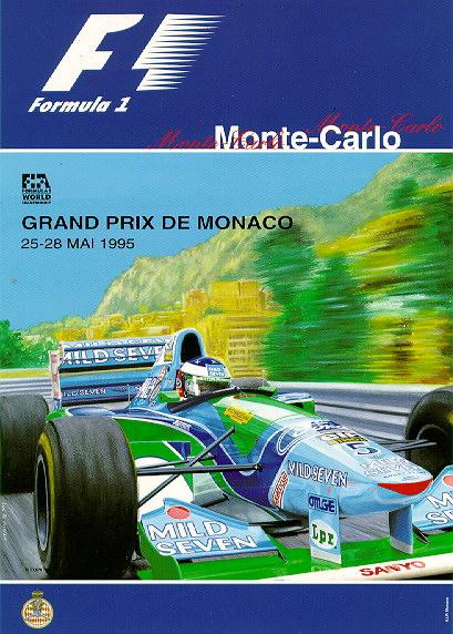 Monaco95