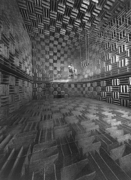 Bell-Telephone-Acoustics-Lab