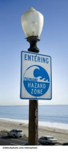 tsunami-cap